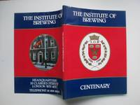 image of The Institute of Brewing centenary