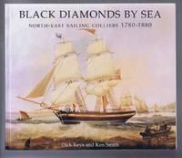 image of Black Diamond to Sea, North-East Sailing Colliers 1780 - 1880