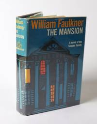 The Mansion [Third title in Snopes Trilogy]