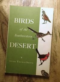 BIRDS OF THE SOUTHWESTERN DESERT