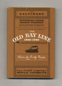 image of The Old Bay Line 1840-1940