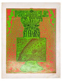 The Psychadelic Guide to Preparation of the Eucharist in a Few of Its Many Guises by  ROBERT E BROWN - Third Edition - 1973 - from Captain's Bookshelf, Inc., ABAA (SKU: 32463)