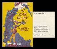 The Star Beast by  Robert A. (Robert Anson) (1907-1988) Heinlein - First Edition - 1954 - from MW Books Ltd. and Biblio.com