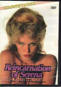 REINCARNATION OF SERENA; DVD
