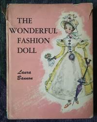 The Wonderful Fashion Doll