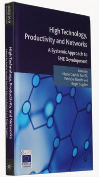High Technology, Productivity and Networks  A Systemic Approach to SME Development