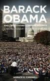 Obama and Twenty-First-Century Politics. A Revolutionary Movement in the USA