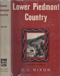Lower Piedmont Country