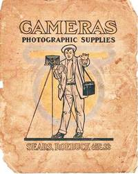 CAMERAS - PHOTOGRAPHIC SUPPLIES:  CONLEY CAMERAS FOR 1909