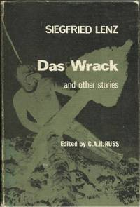 DAS WRACK AND OTHER STORIES