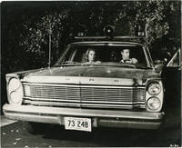 image of The Chase (Still photograph from the 1966 film)
