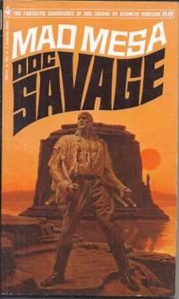 MAD MESA: Doc Savage #66