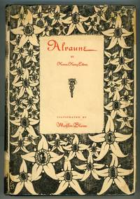 ALRAUNE. Translated from the German ... by S. Guy Endore ..