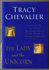 image of The Lady and the Unicorn  - 1st Edition/1st Printing