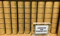 Writings of Henry Wadsworth Longfellow, with Biographical & Critical Notes, in Eleven Volumes