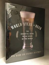 image of The World Atlas of Beer; The Essential Guide to the Beers of the World