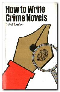 How to Write Crime Novels