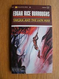 image of Tarzan and the Lion Man # 17 ( # U2017 )