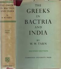image of The Greeks in Bactria and India.