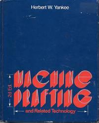image of Machine Drafting