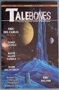 TALEBONES: Fiction on the Dark Edge #18