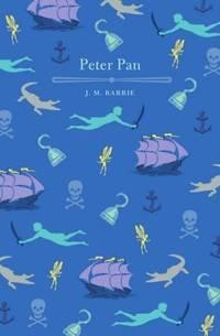 image of Peter Pan and Peter Pan in Kensington Gardens