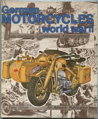 image of German Motorcycles World War II