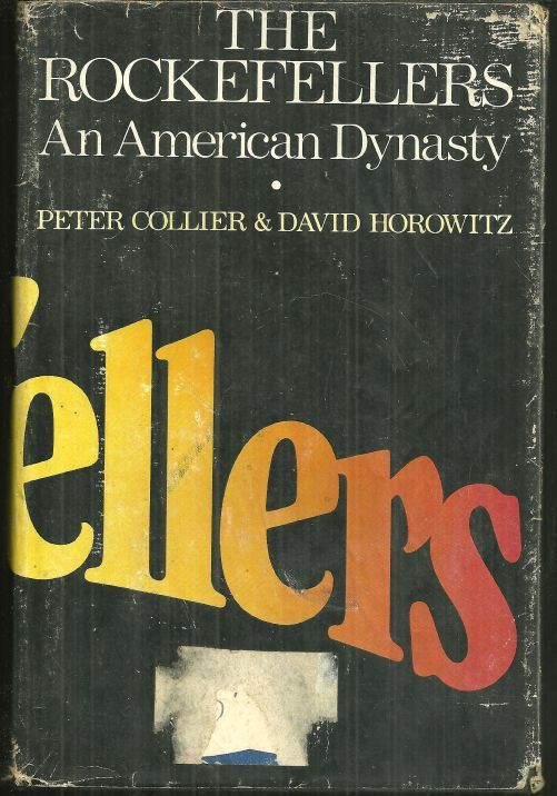 Image for ROCKEFELLERS An American Dynasty