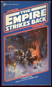 EMPIRE STRIKES BACK Stars Wars, Glut, Donald