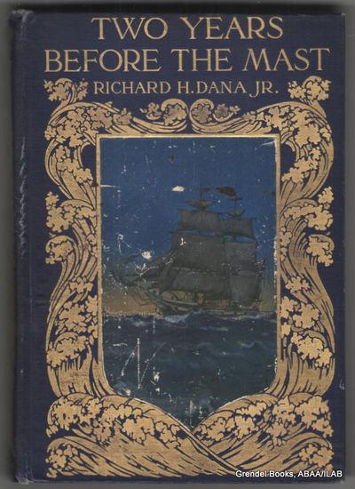NY:: Macmillan,. Very Good. 1911. Hardcover. B00F9H89N4 . Introduction by Sir Wilfred Grenfell. Illu...