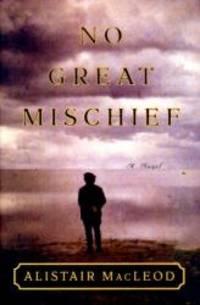 image of No Great Mischief