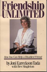 FRIENDSHIP UNLIMITED : HOW YOU CAN HELP A DISABLED FRIEND