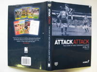 image of Attack attack: the story of West Bromwich Albion 1978 - 79