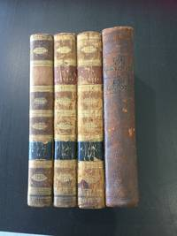 image of Don Quixote (4 vols) The Life and Exploits of the Ingenious Gentleman Don Quixote