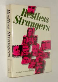 Restless Strangers: Nevada's Immigrants and Their Interpreters