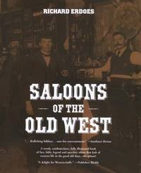 image of Saloons of the Old West