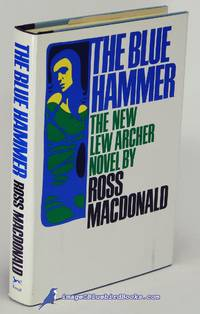 The Blue Hammer: The New Lew Archer Novel