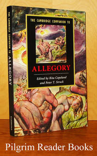 The Cambridge Companion to Allegory