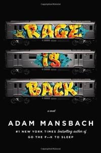 Rage Is Back