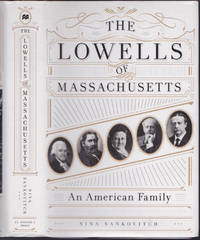 image of The Lowells of Massachusetts: An American Family