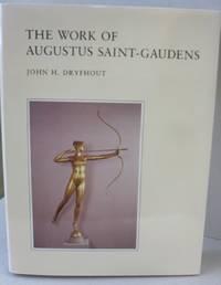 The Work of Augustus Saint-Gaudens