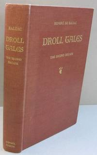 Droll Tales; The Second Decade
