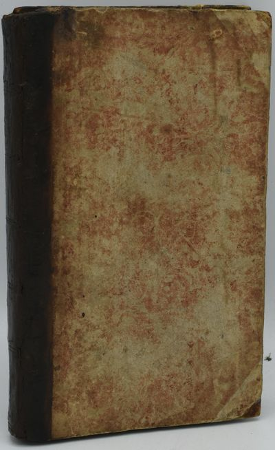 London: Sharpe and Hailes, 1812. First English Edition. Quarter Leather. Very Good binding. First En...