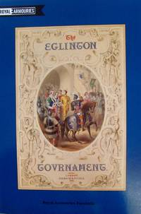 The Eglinton Tournament of 1839 by  Karen  Watts - Paperback - First Thus - 2009 - from Rickaro Books Ltd (SKU: 049421)