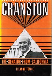 Cranston: the Senator from California