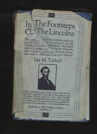 image of In the Footsteps of the Lincolns