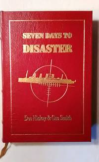 image of Seven Days to Disaster