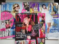 image of Grazia magazine: 21 December 2009, 4 January 2010 & 25 January 2010 (3  issues)