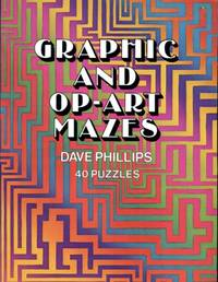 image of Graphic and Op-Art Mazes