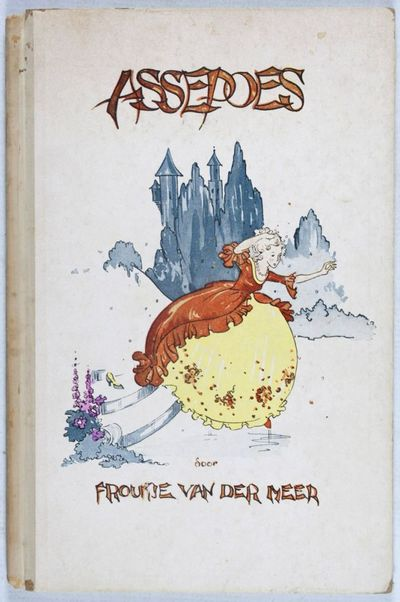 'S-Gravenhage: G. B. Van Goor Zonen's Uitgeversmaatschappij N.V., 1944. First edition. Hardcover. g....